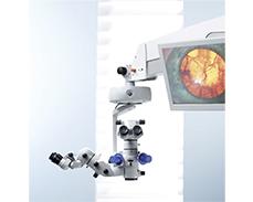 手術顕微鏡マシーン